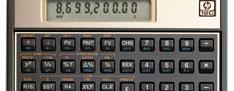 Matemática Financeira HP 12C